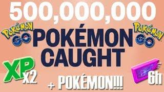¡ACTIVADO DOBLE DE EXPERIENCIA y 6 HORAS MÓDULO CEBO en Pokémon GO! [Keibron]