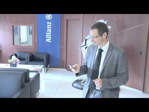 Allianz - Vidéo Métier - Inspecteur Développement
