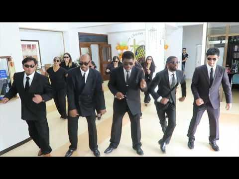 Teachers in Black Zion Christian Academy 2016
