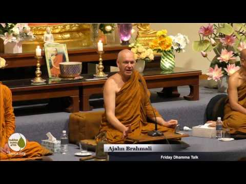 Buddha's Advice for Lay Buddhists   Ajahn Brahmali   14 April 2017