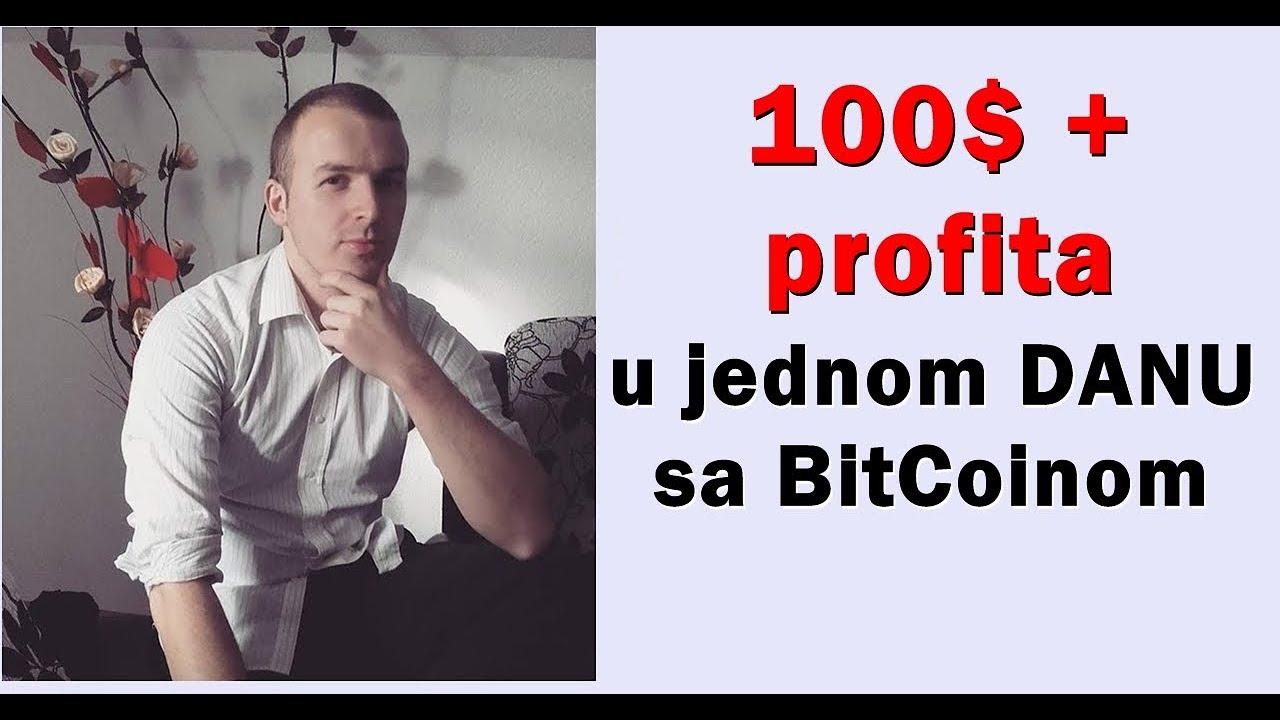 Trgovanje bitcoin tjednima