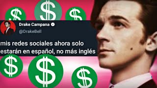 Drake Bell y el Marketing