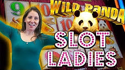 🐼WILD WIN on WILD PANDA GOLD! 🐼Melissa's Favorite Game Pays Out! 💰