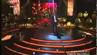 Can Bonomo - 2012 Eurovision Şarkımız