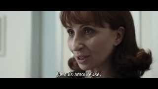 Love Is Unforgiving / L'Amour ne pardonne pas (2015) - Italian Trailer (French subtitles)