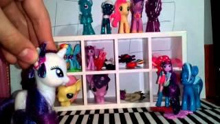 Мама,купи мне пони!...