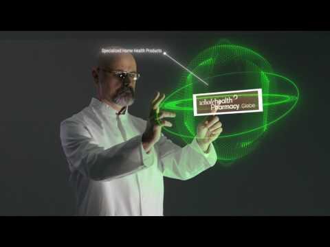 VIDDYOZE whole health pharmacy glebe