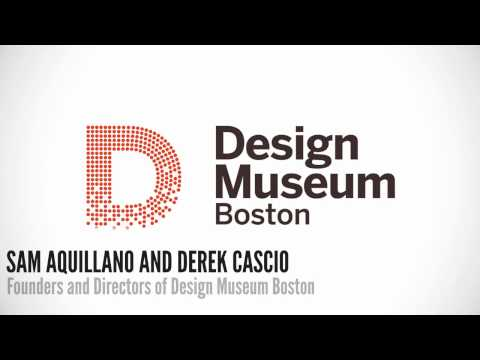 Engineer Vs Designer Episode 38: Design Museum Boston