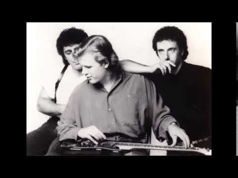 Jeff Healey Band: River Of No Return