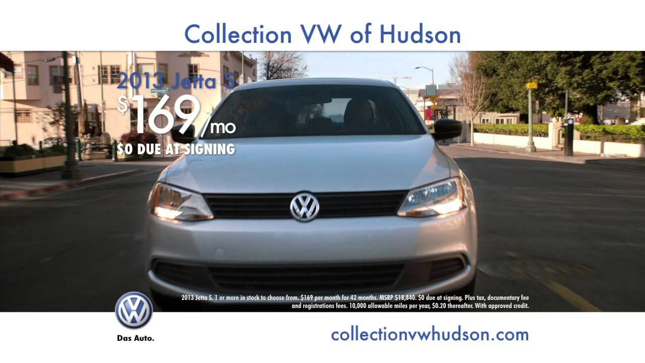 collection vw  hudson nflnovvw youtube