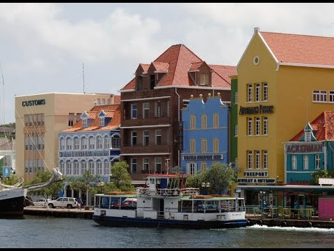 Antilles Curacao Highlights Tour and Cave Exploration