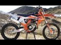 2018 KTM 450SXF Factory Edition - Dirt Bike Magazine