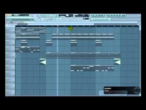 Producer T-Minus FL Studio Tutorial