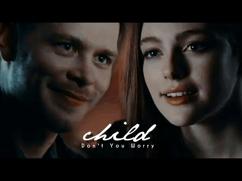 Klaus & Hope - Don't You Worry Child