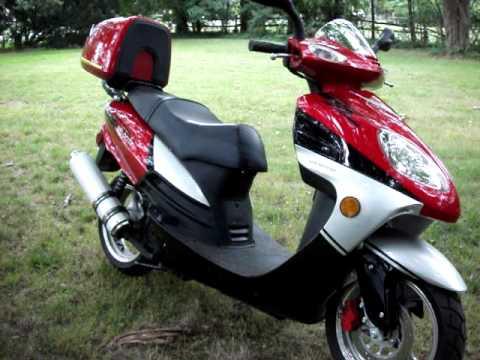 new velocity scooter 150cc youtube rh youtube com 150Cc Chelsea Scooter Moped Velocity 150Cc Scooter Manual