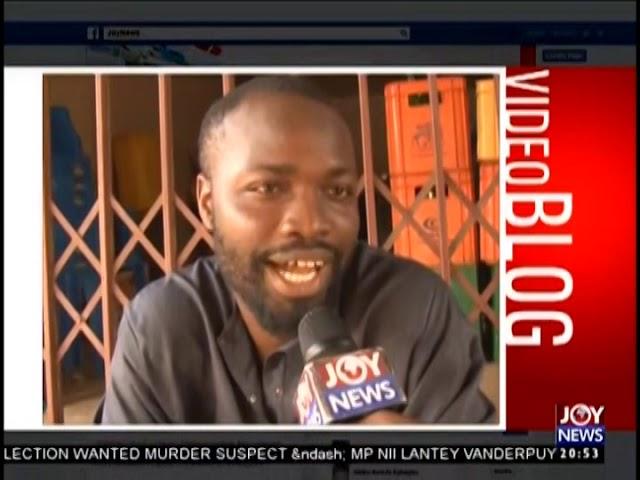 Joy News Interactive (8-2-19)