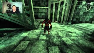 DeathCaverna Staff play Wickland - Gameplay