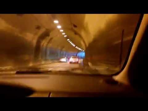 Gatlinburg Exit Tunnel Rev