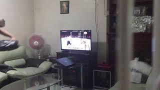 Khabib vs McGregor UFC 229 Reaction