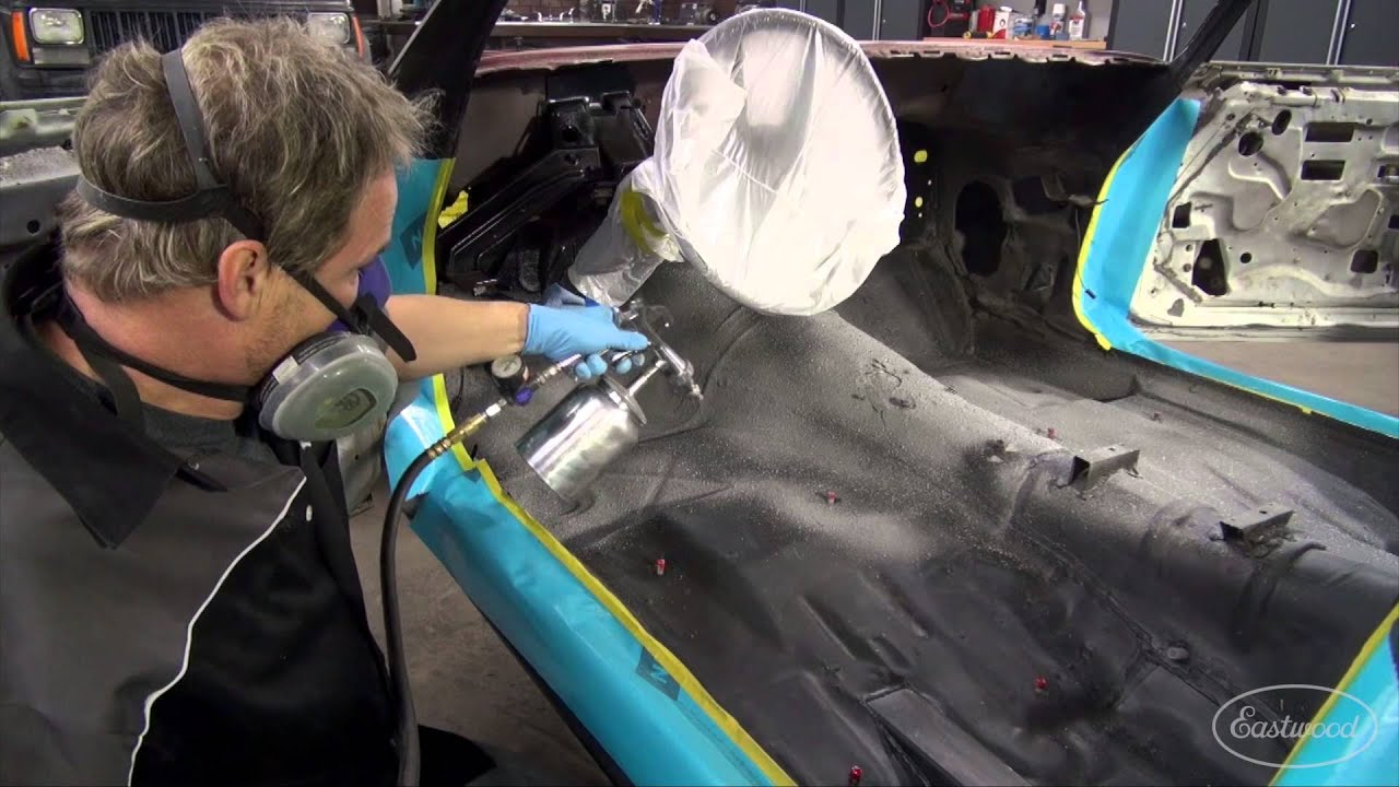 How To Keep Your Car Cool And Quiet Heat Amp Sound Barrier