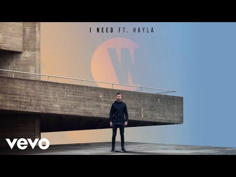 Wilkinson - I Need ft. Hayla (Audio)