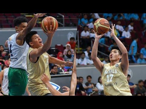 Tamayo and Abadiano Joins Batang Gilas! | News Report
