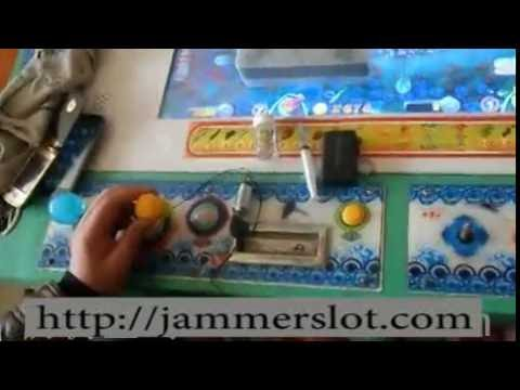 Fish Slot Jammer On Emp Add Points Generator For Game