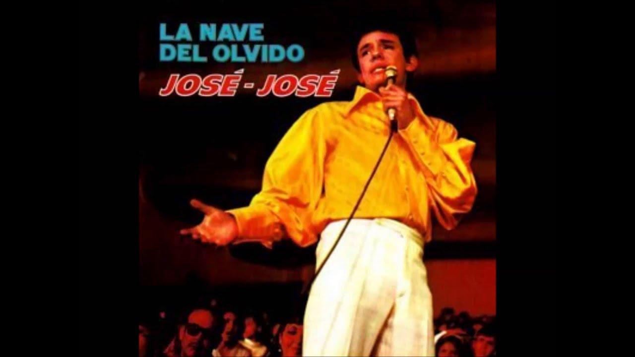 8. Y El Mundo Sigue Girando - José José - YouTube