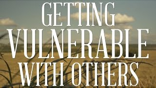 """The Trench   """"Getting Vulnerable with Others""""   Episode 5"""