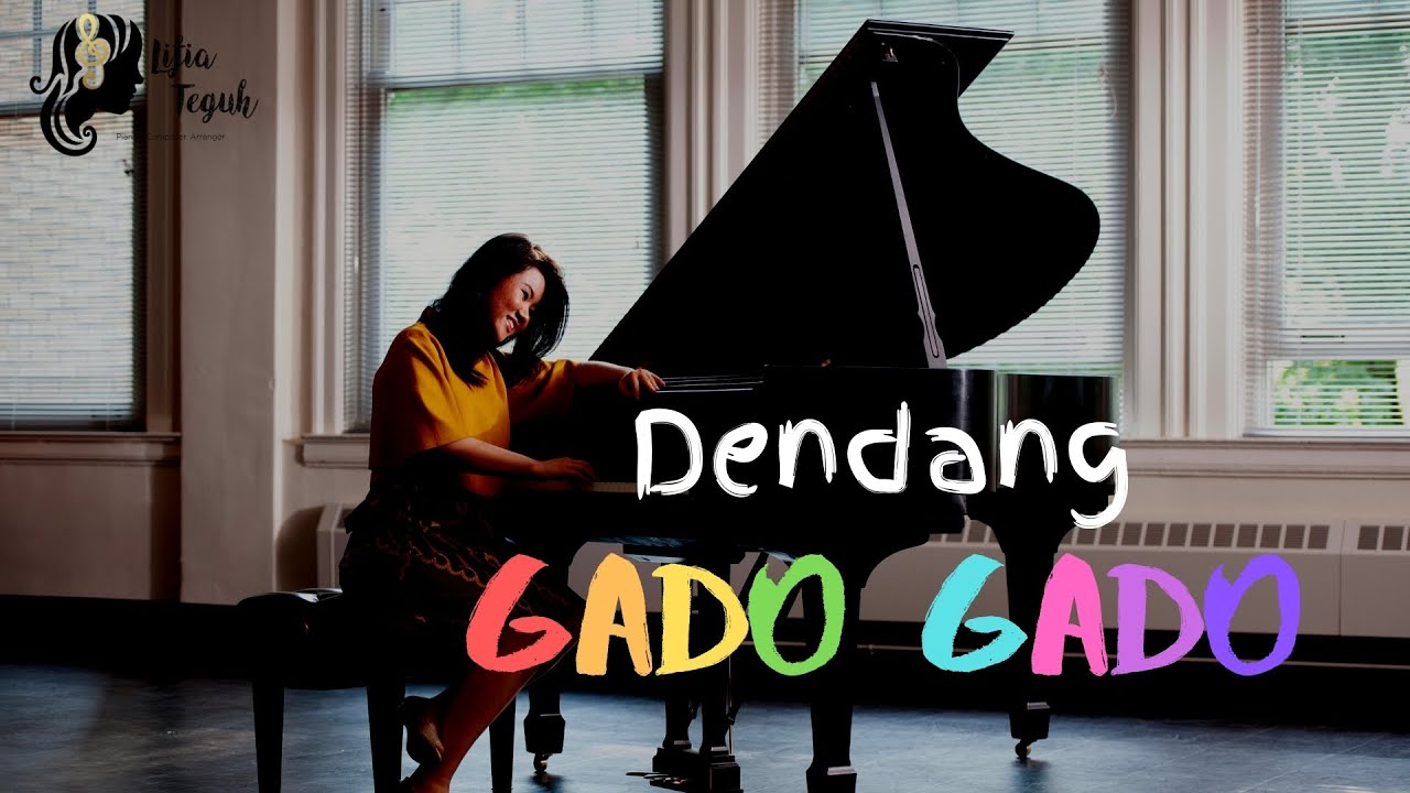 Dendang GADO GADO (official music video)