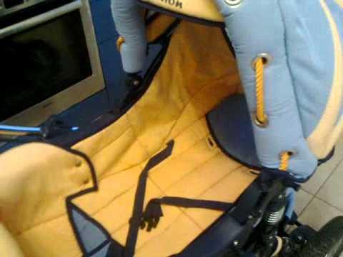 коляска тако инструкция по сборке - фото 2