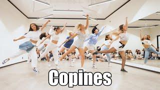 Download Aya Nakamura - Copines | Agusha Choreography