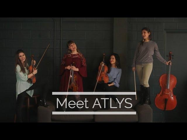 Meet ATLYS