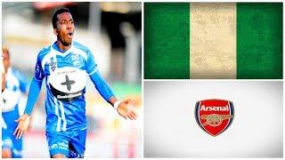 Henry Onyekuru ★  Most Humiliating Skills & Goals  ★