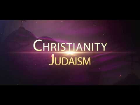 TRAILER —How Judaism and Christianity Separated from Each Other