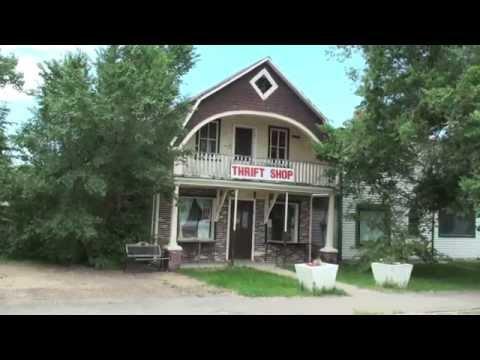 Willow Bunch, Saskatchewan