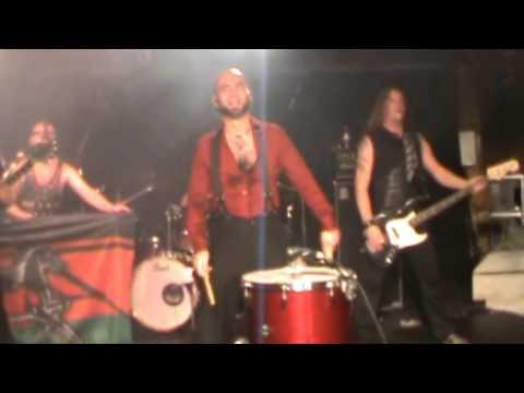 Die Apokalyptischen Reiter - Adrenalin - 70000 tons of metal 2013
