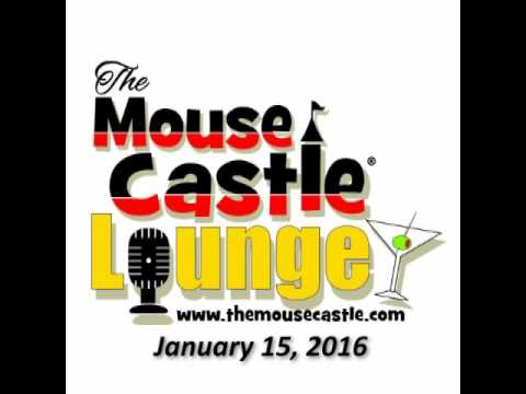 MCL 01-15-2016 - Disney Historian Sam Gennawey and Journalist Mark Eades