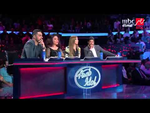 Arab Idol - episode 10