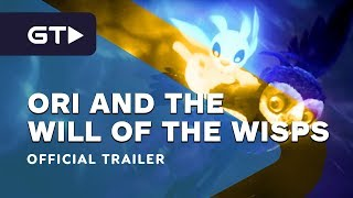 Ori and the Will of the Wisps: Combat and Traversal Gameplay Trailer | The Game Awards 2019