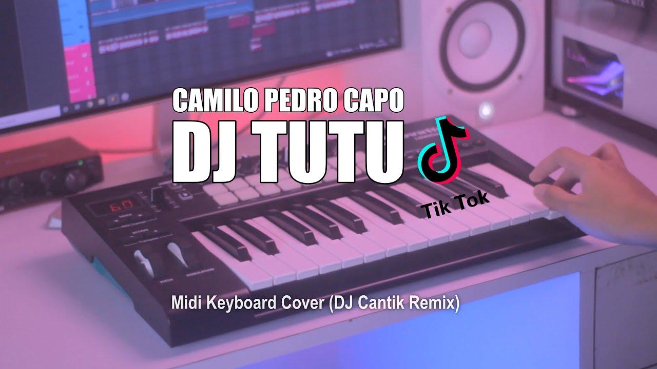 Thumb DJ Tutu Slow Tik Tok Remix Terbaru 2021 (DJ Cantik Remix)
