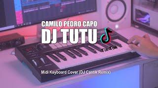 DJ Tutu Slow Tik Tok Remix Terbaru 2021 (DJ Cantik Remix)