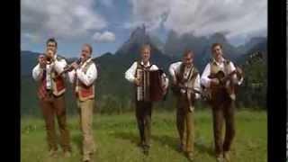 Goldried Quintett - Rosen fur Mamatschi