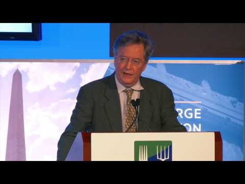 Keynote Speech Ken Cook at 2017 Food Tank Summit (Environmental Working Group, Food Policy Action)
