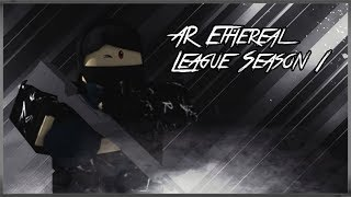 Ethereal League | Suspense vs Team Hydra