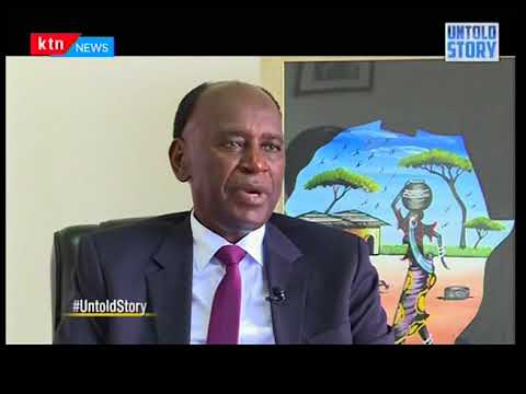 Untold Story: Kenneth Matiba's Catastrophic detention PT 2