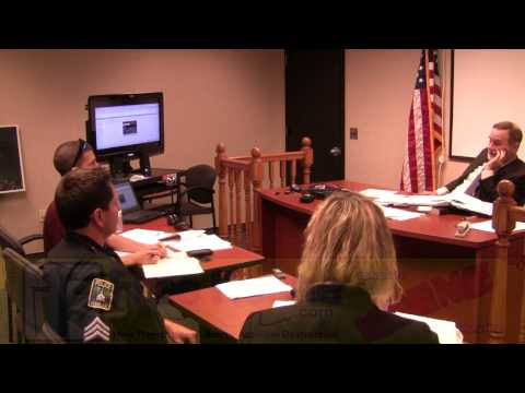 "Ian's DMV Hearing Regarding ""Residency"" and Suspending Driving ""Privileges"" 2013-07-28"