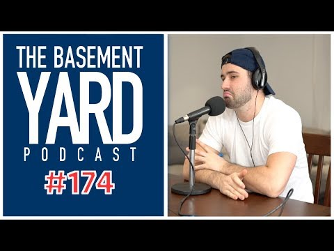The Basement Yard #174 - The White House Dinner Menu