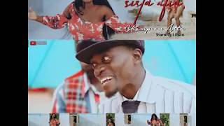 Sista Afia - Champion Atta ft. Lilwin (Teaser)