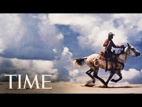 Untitled (Cowboy): Behind Richard Prince